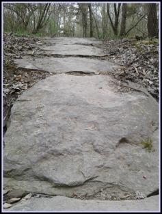 nock flat rocks
