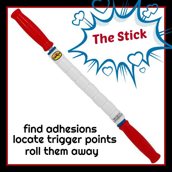 the stick nice