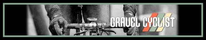 Gravel Cyclist